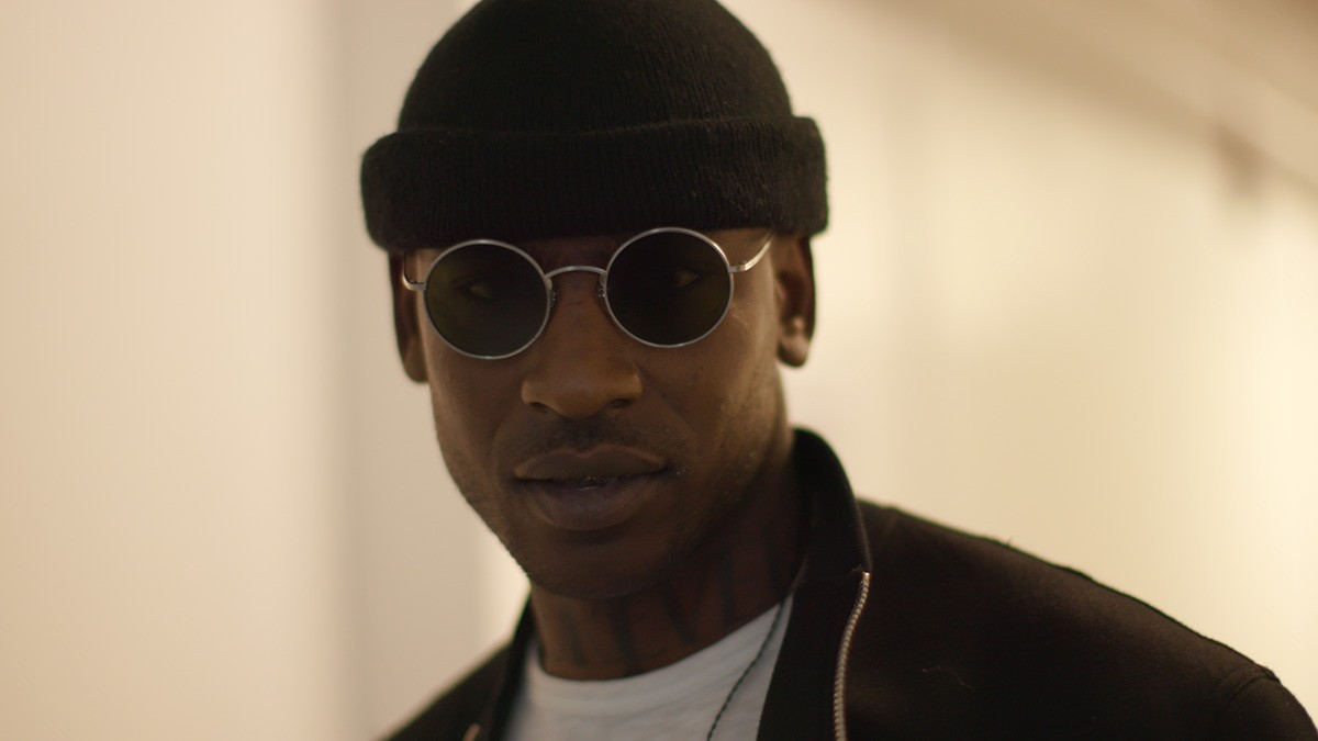 in a rare interview, skepta talks success, envy, and needing a break