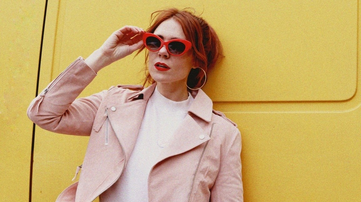 talking myspace, camden and all things 2007 with kate nash