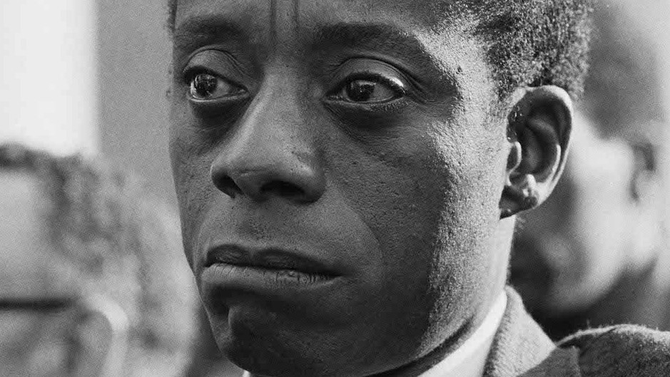 the late, great james baldwin on what it means to be black in america today