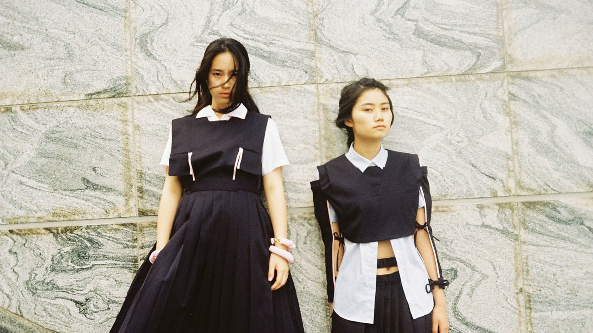 inside coconogacco, the school revolutionising japanese fashion
