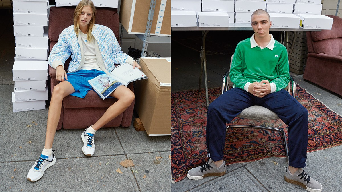 alexander wang on rocco ritchie, street style and the power of youth culture