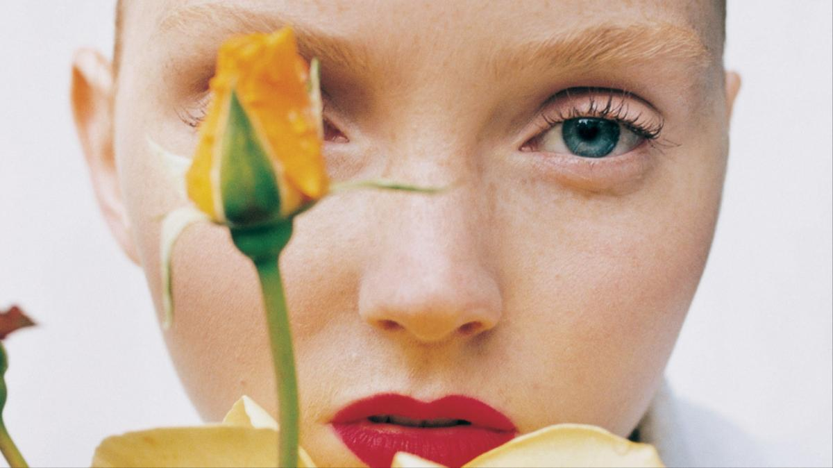 take a peek inside i-D's tim walker archive