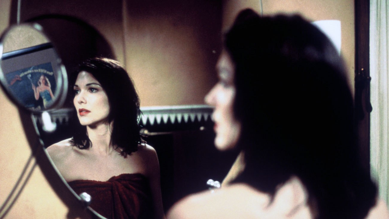 ​the story of 'mulholland drive', as told by the people who made it