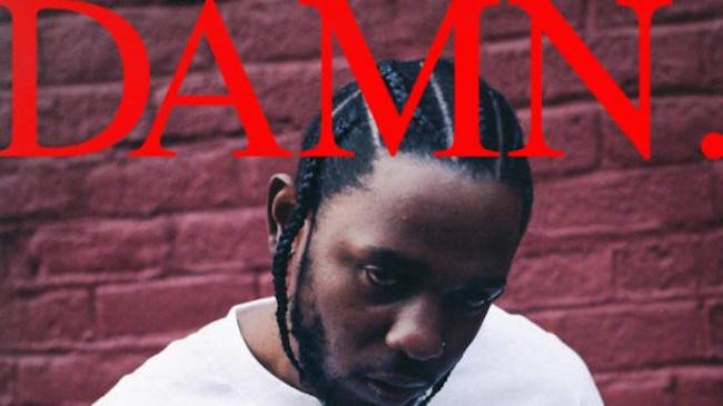 kendrick lamar sampled a fox anchor's criticisms on his new album