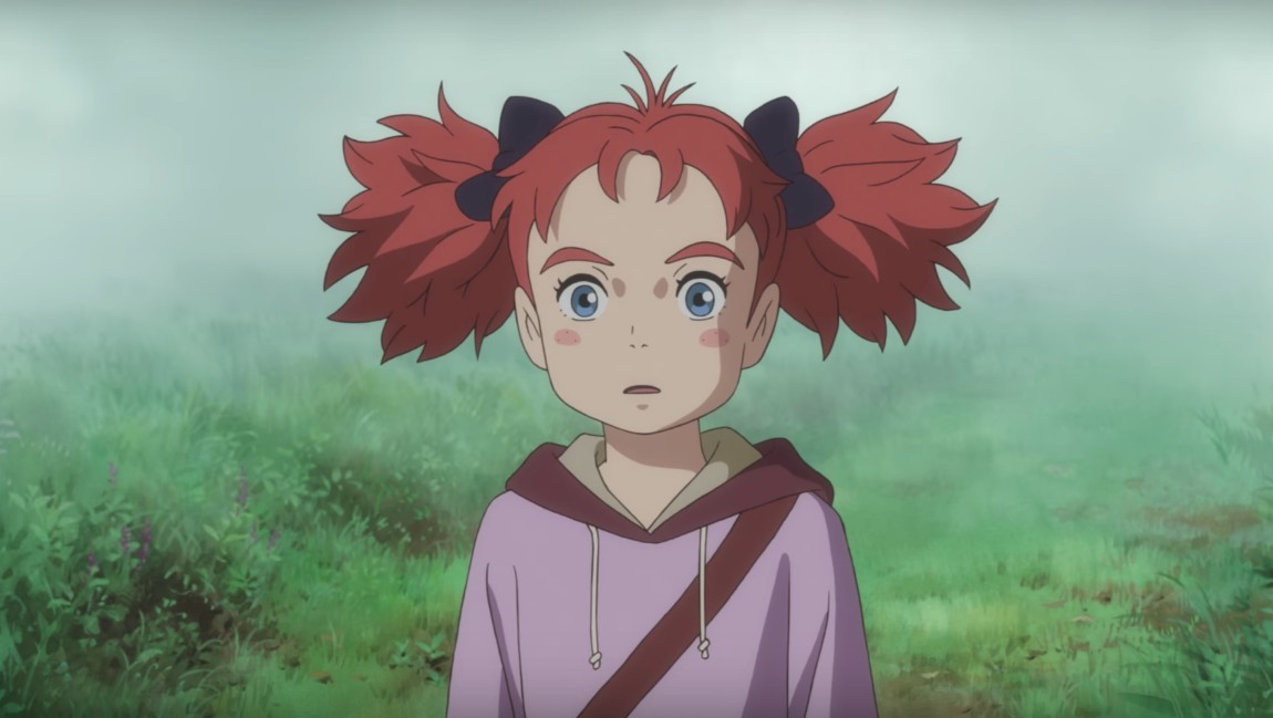 watch the spellbinding trailer for mary and the witch's flower by studio ghibli alums
