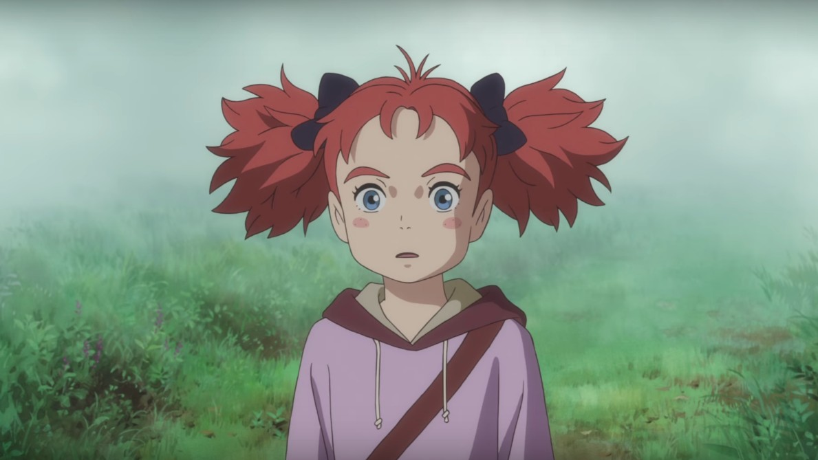 Image Result For Mary And The Witch S Flower