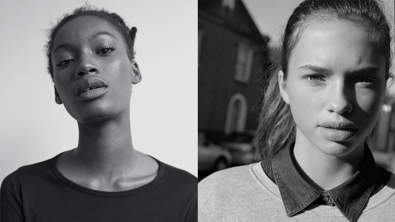 from the netherlands to nigeria, jesse laitinen shoots 12 bright young faces