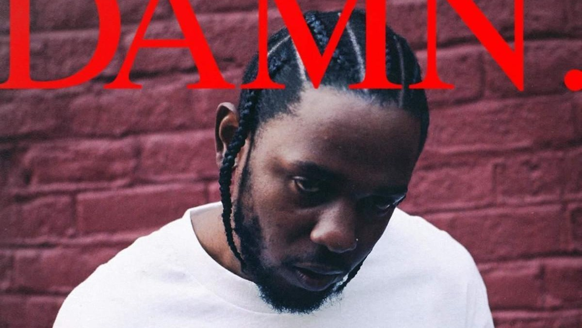 the very best lines from 'damn' by kendrick lamar