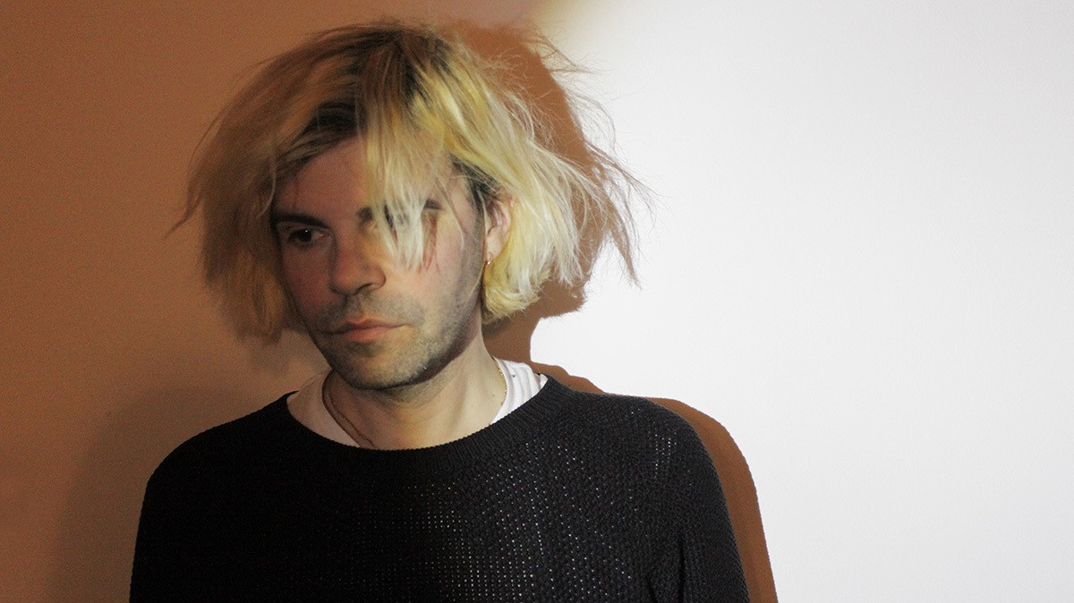 slumber session: tim burgess