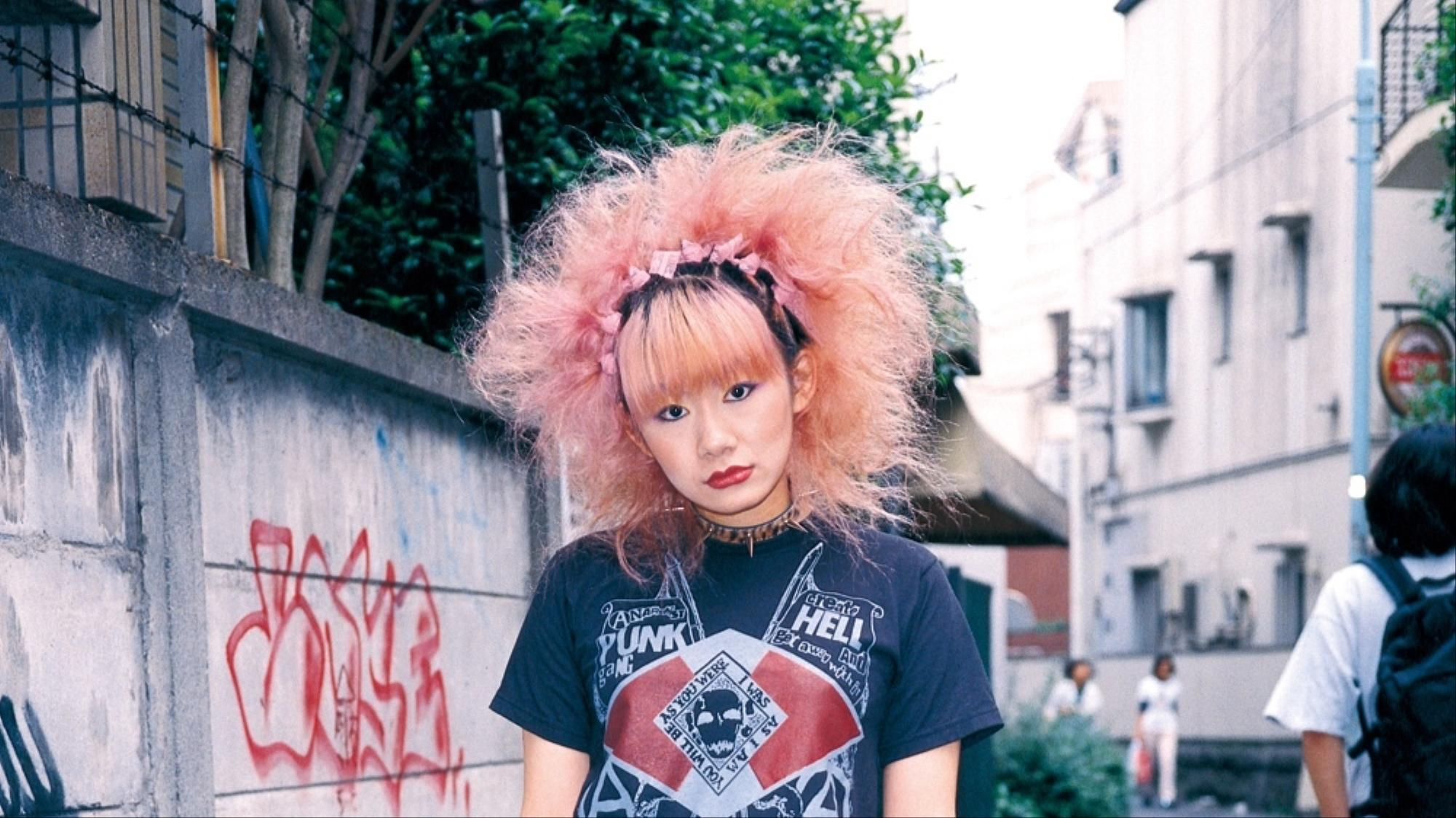 tokyo street style lives on in opening ceremony's kawaii collab with fruits