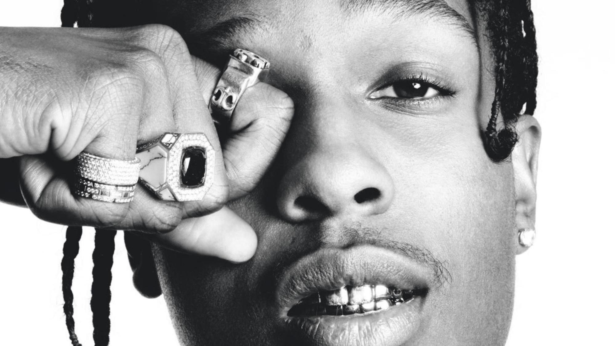 a$ap rocky and other highlights from 'time''s list of most influential people
