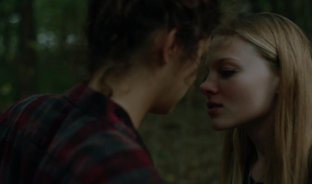 Sex lesbisk film