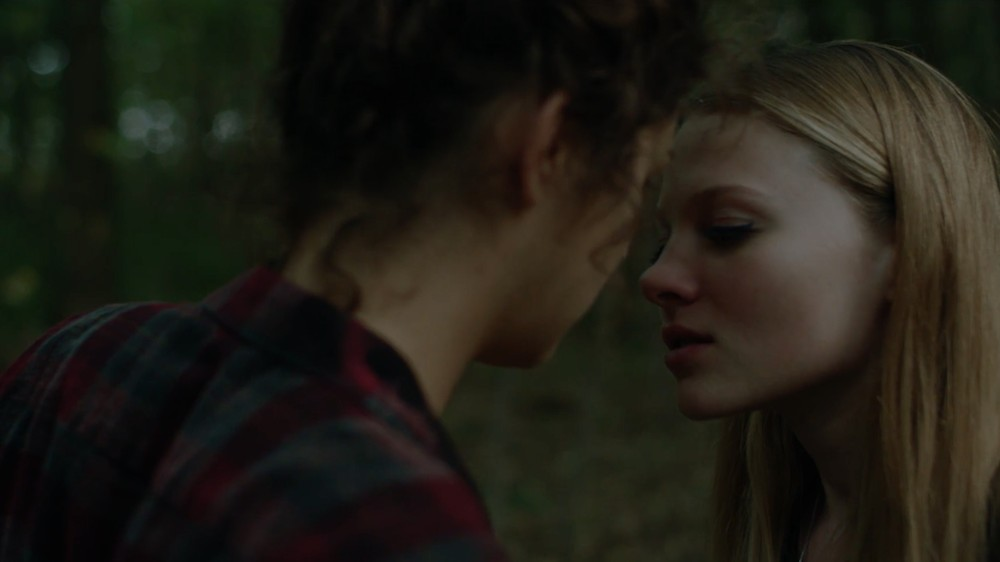 seventeen is the coming-of-age story treating lesbian love beautifully