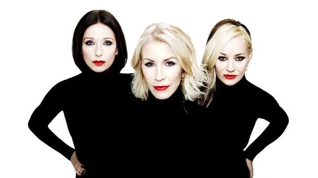as bananarama announce their comeback, we chat with the uk's og girl
