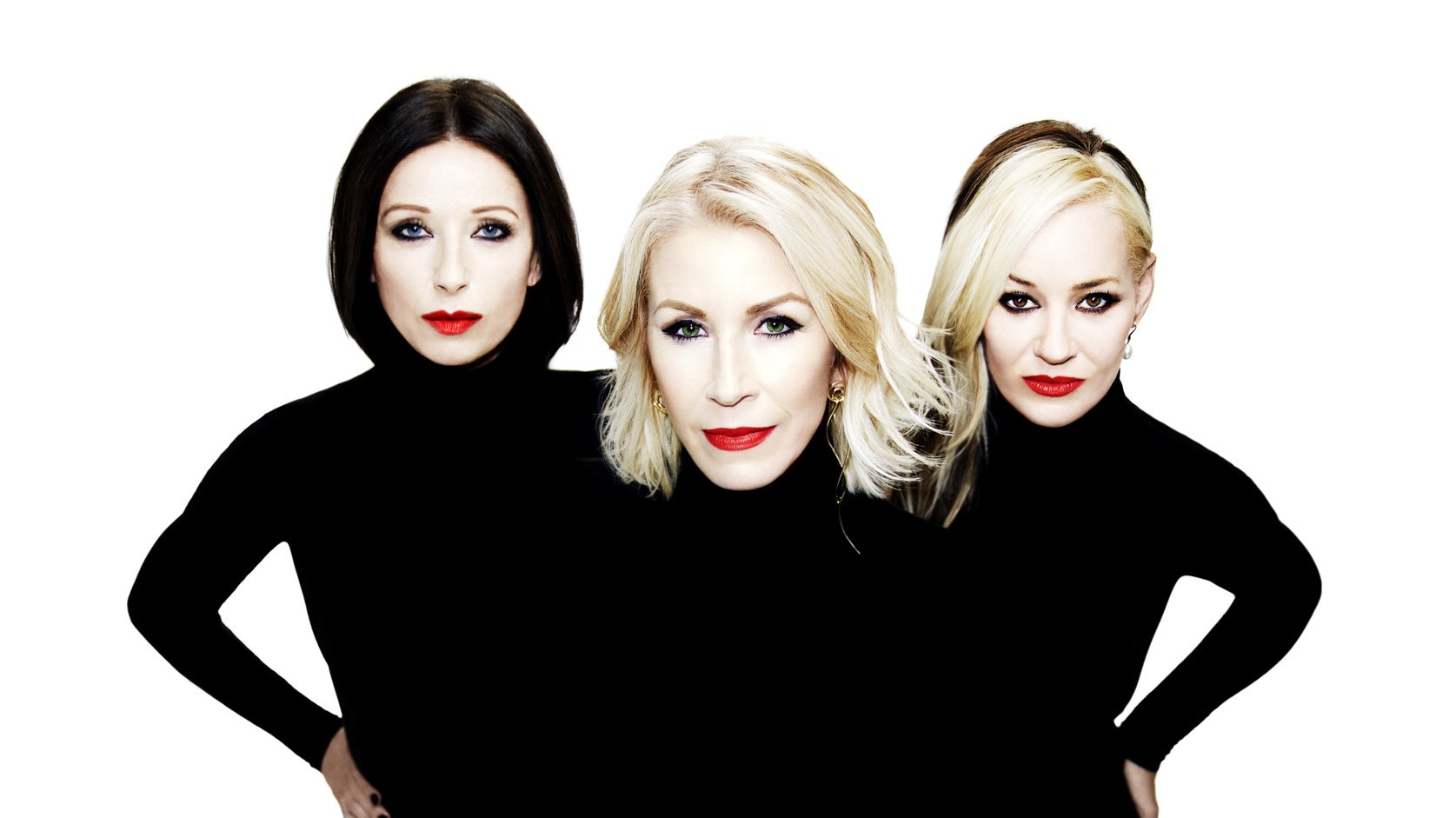 as bananarama announce their comeback, we chat with the uk's og girl group