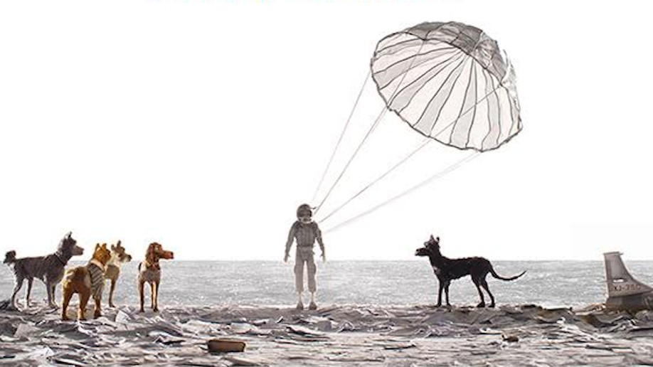 everything we know about wes anderson's 'isle of dogs'