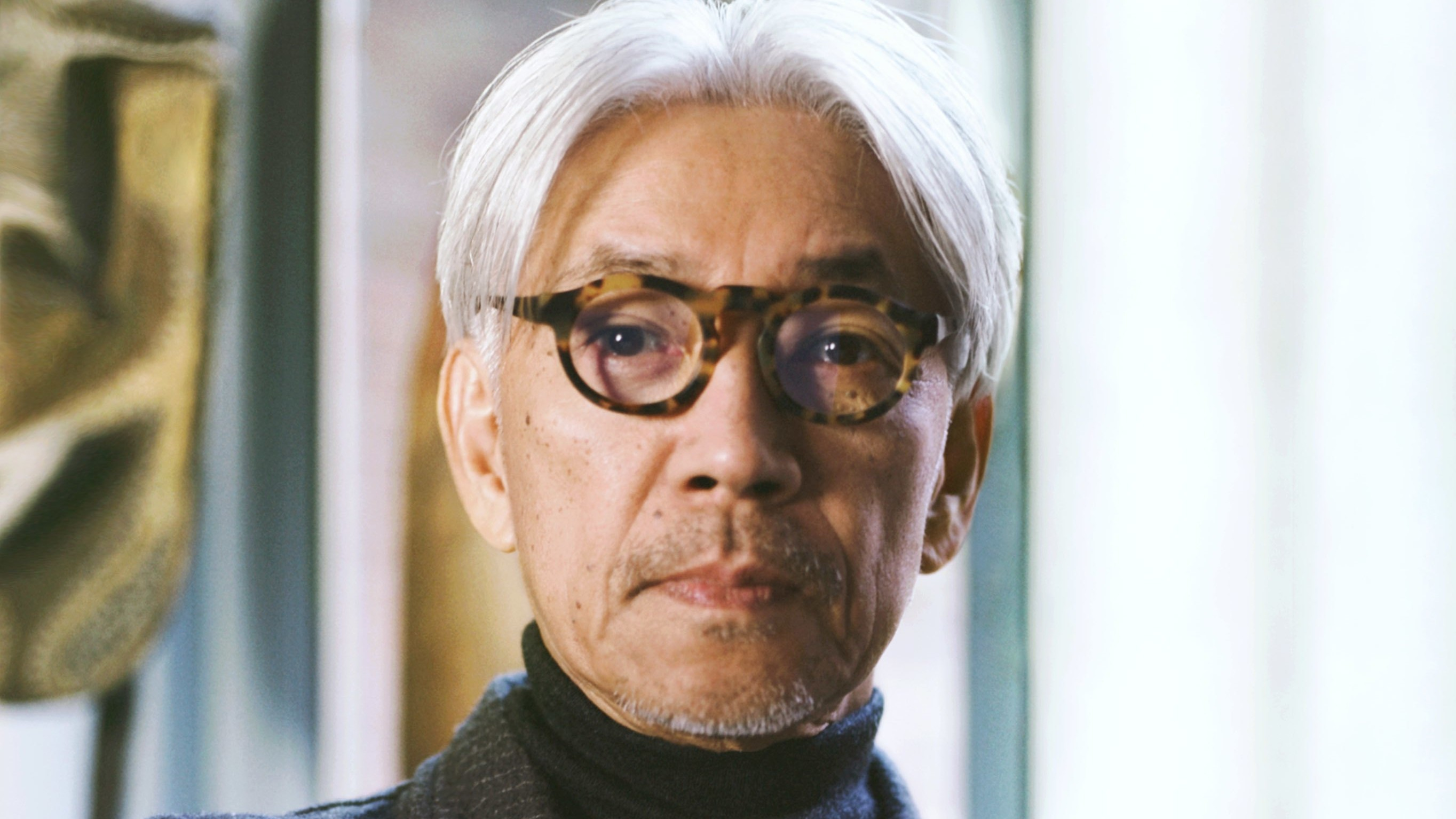 japanese music legend ryuichi sakamoto on why the perfect album can't exist