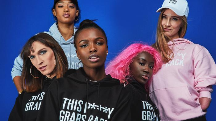 ​leomie anderson is using her platform to give a voice to the unheard