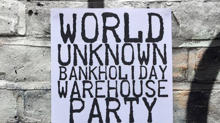 slip into world unknown with six classic warehouse anthems