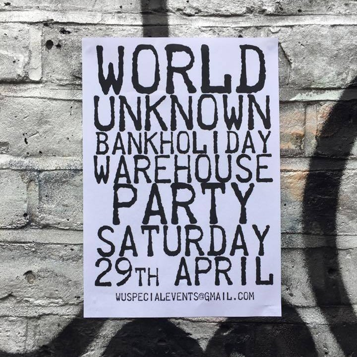 Slip into world unknown with six classic warehouse anthems for Classic house anthems