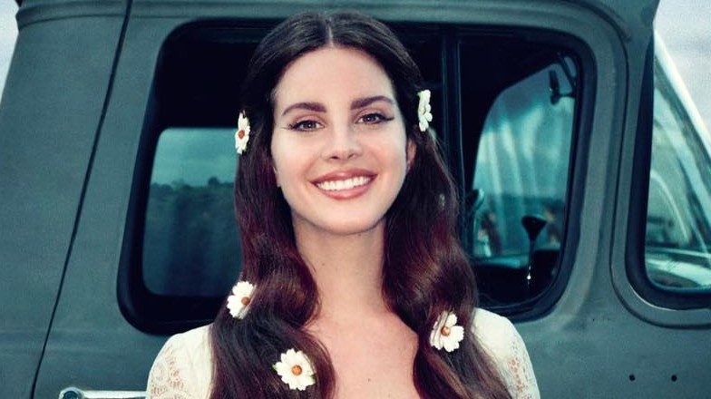 stevie nicks has reportedly recorded a duet with lana del rey