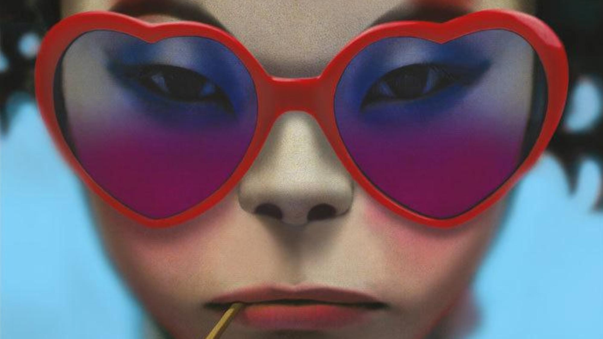 you can finally hear 'humanz', gorillaz's 20-track opus