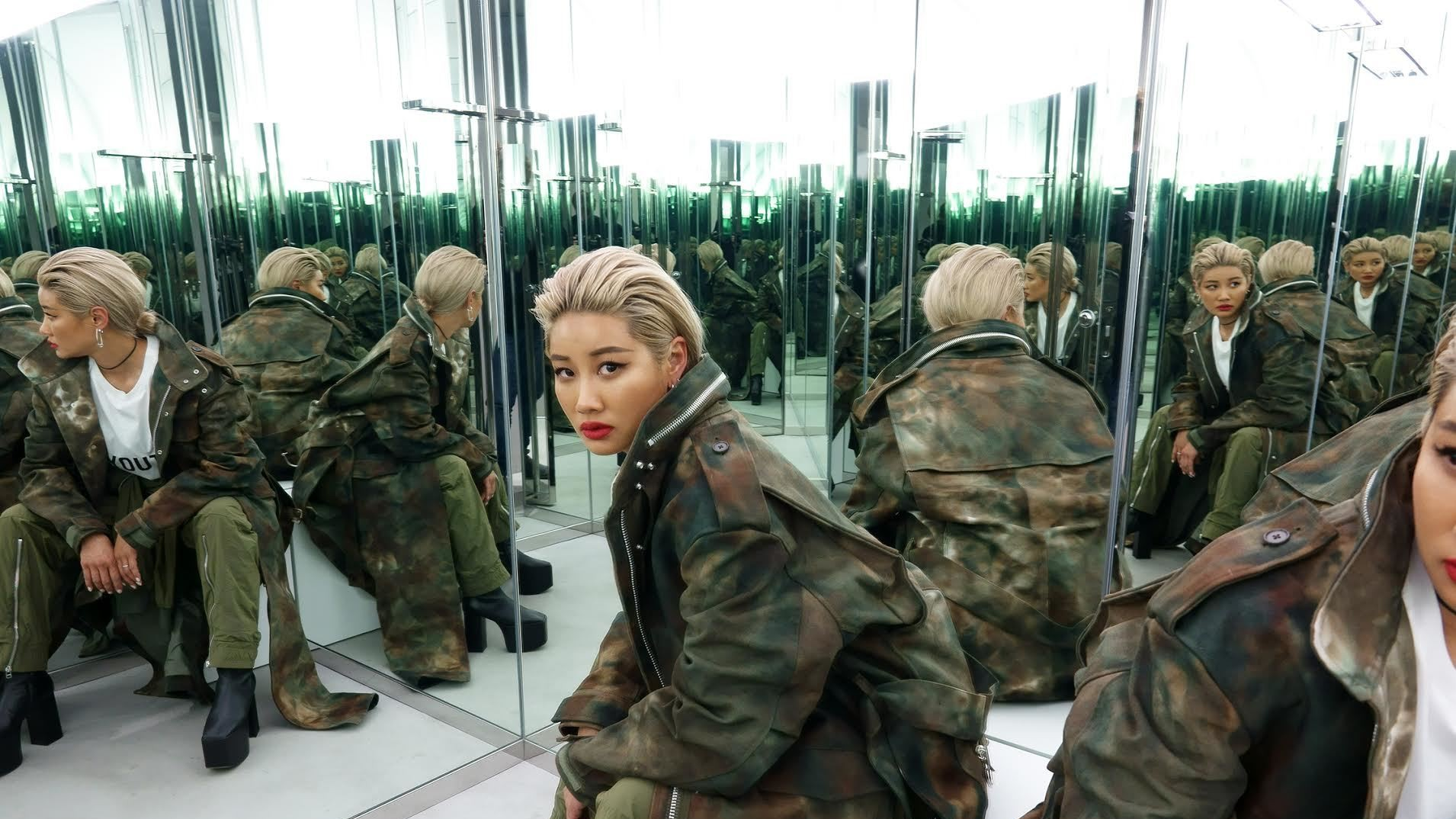 yoon on the evolution of the ambush universe