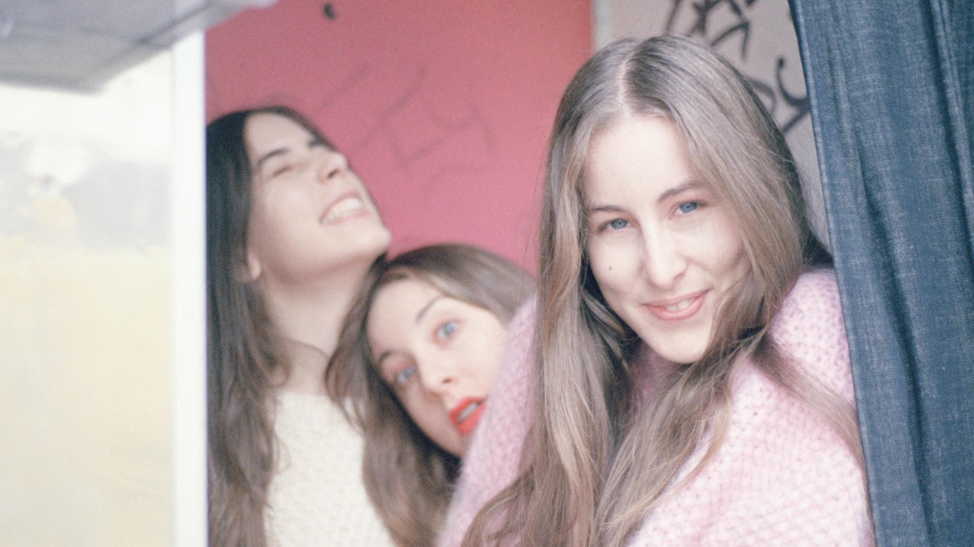 listen to haim's new track, 'want you back'