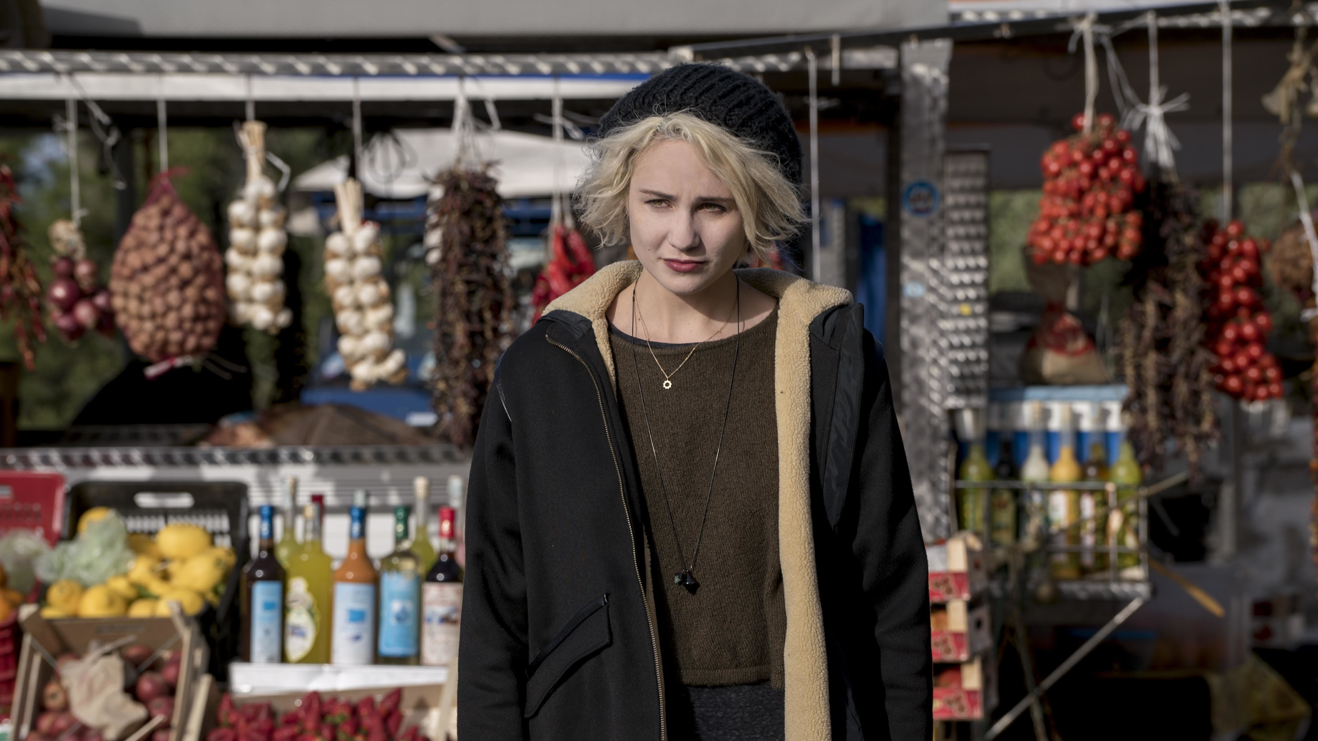sense8's tuppence middleton talks feminism and diversity in film