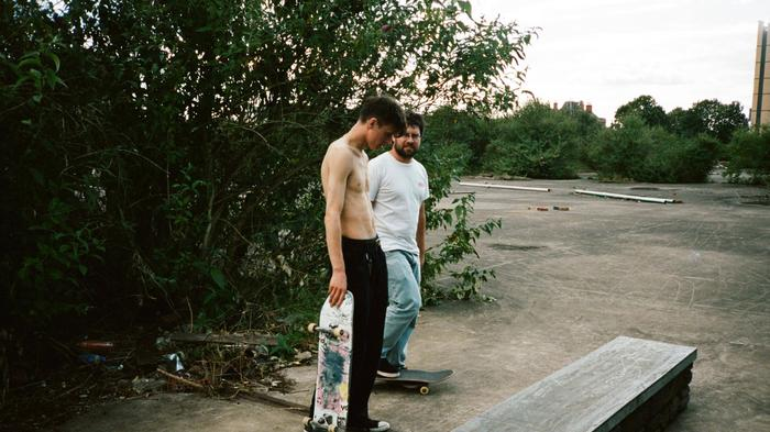 capturing the diy skatepark scene in nottingham