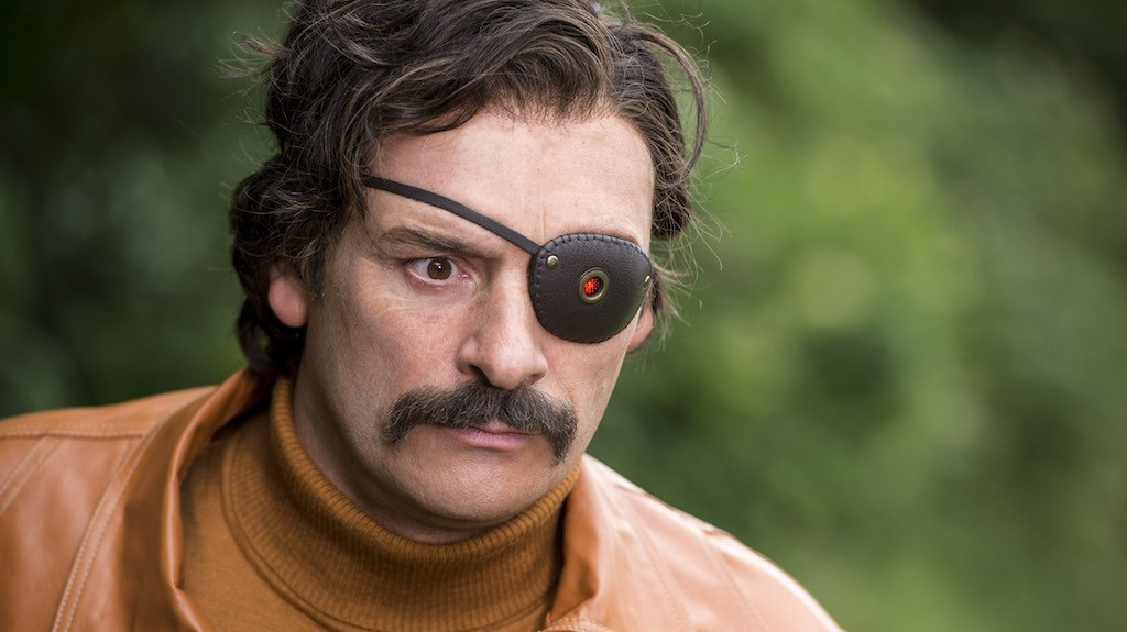 ​talking acting, mindhorn and the mighty boosh with julian barratt
