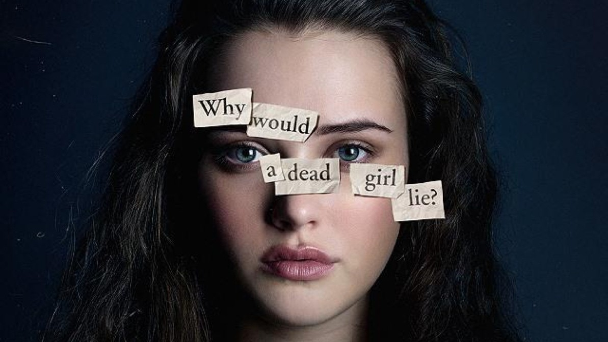 13 reasons why tv is tackling the big issues