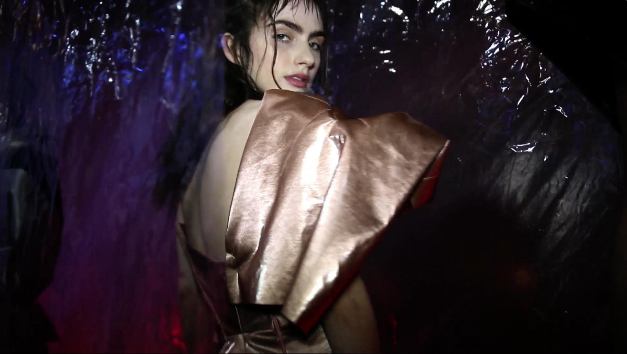 9b24065e77 designer micol ragni uses fashion to explore blurred boundaries ...