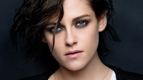 ​kristen stewart is the face of the new gabrielle chanel fragrance