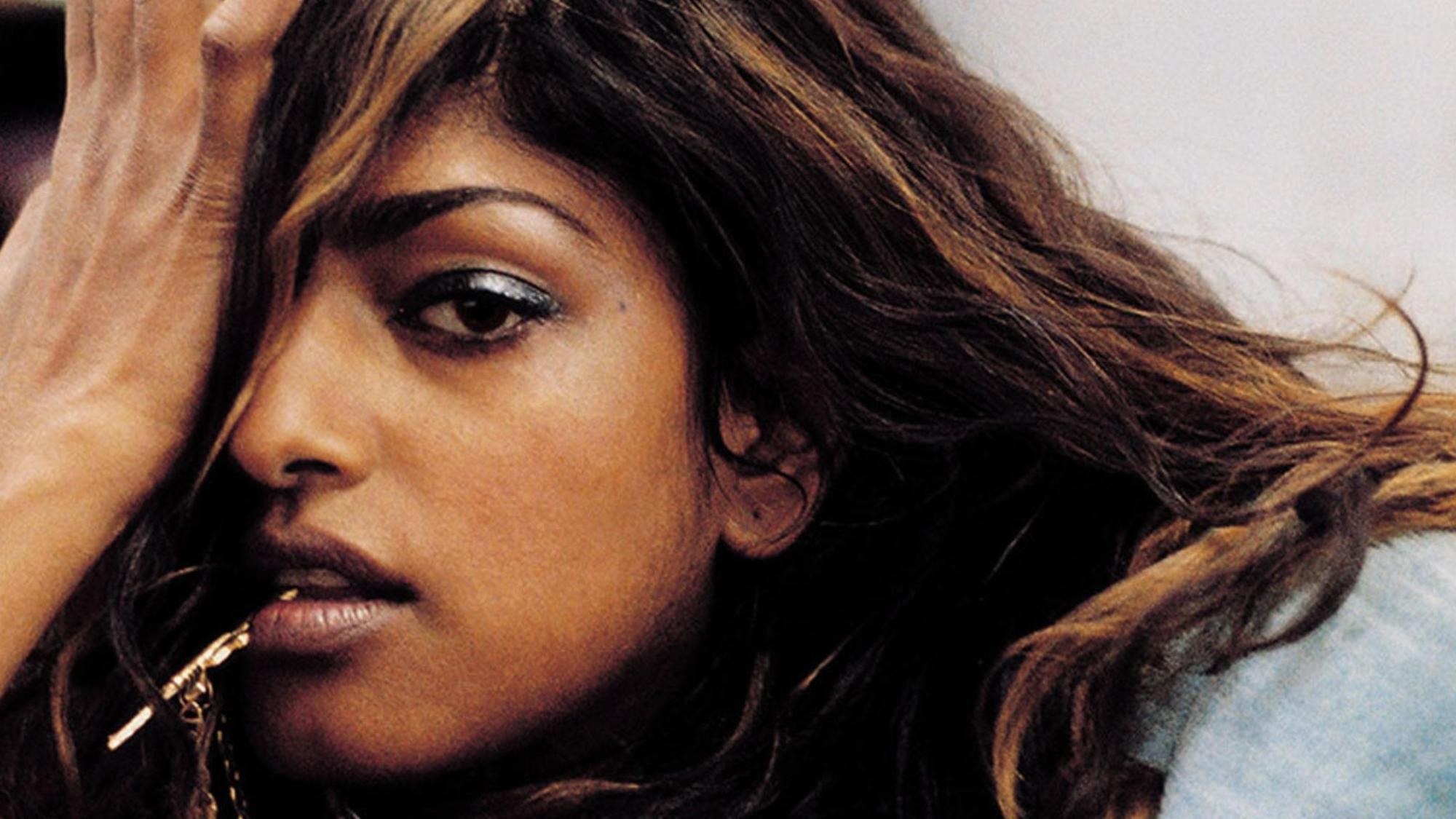 m.i.a. talks trump, war and being a refugee at the oxford union
