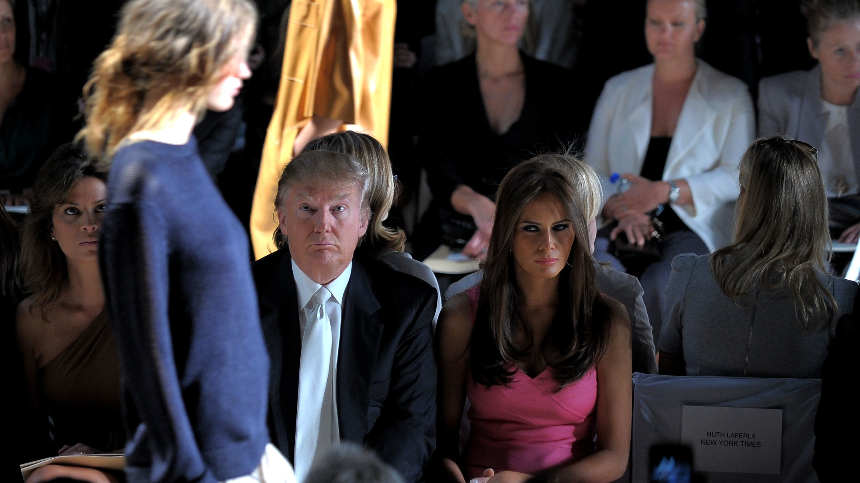 the true story behind the demise of trump models