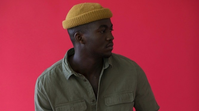 video premiere: jacob banks' new visual for chainsmoking