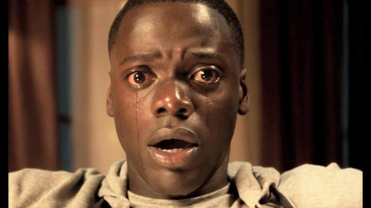 jordan peele's next project sounds even scarier than 'get out'