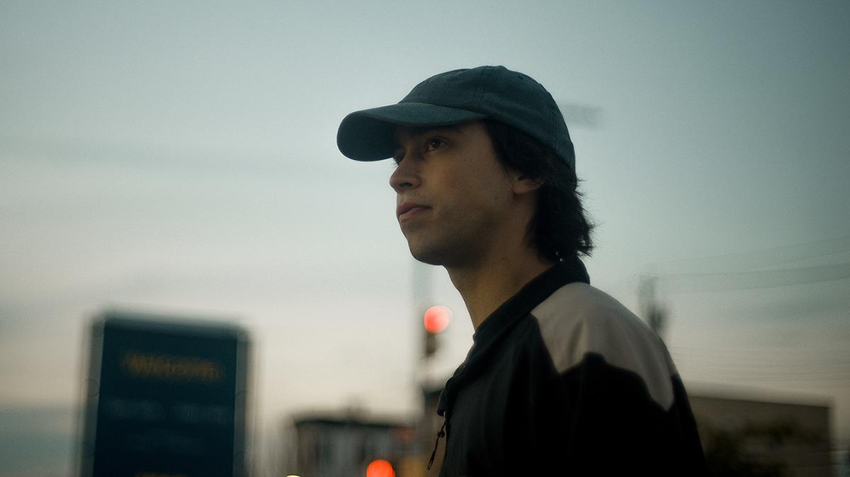 (sandy) alex g on pursuing new sounds, and reading really old plays