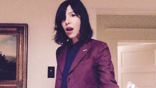 carrie brownstein is directing a twisted take on a fairy tale classic