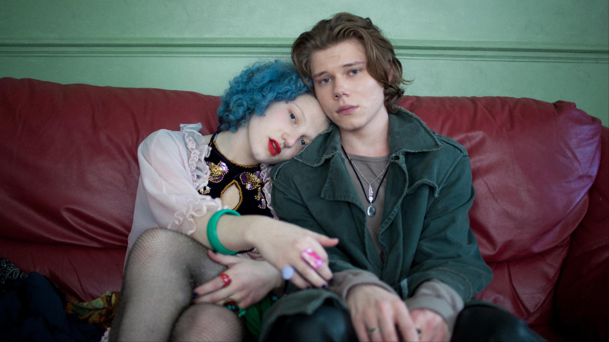 meet the break-out stars of spaceship, the british teen subculture film