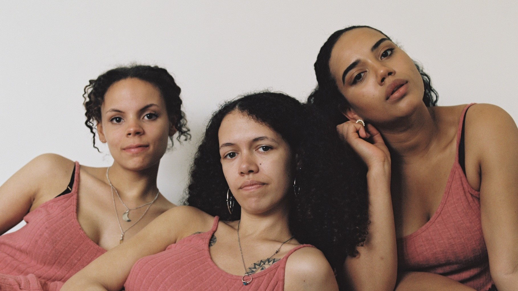 the new 'typical girls' zine features generations of radical creative women