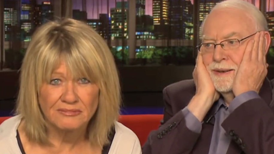 talking scary movies with margaret pomeranz