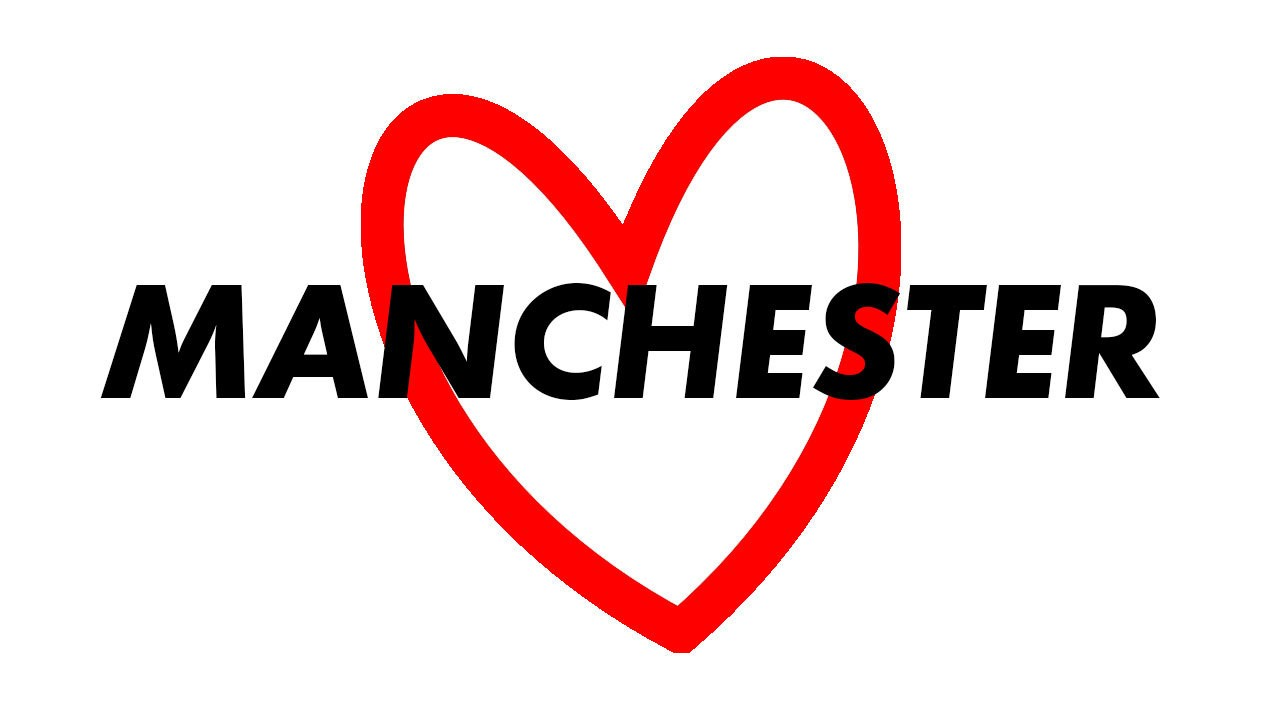 i-D stands in solidarity with the great city of manchester