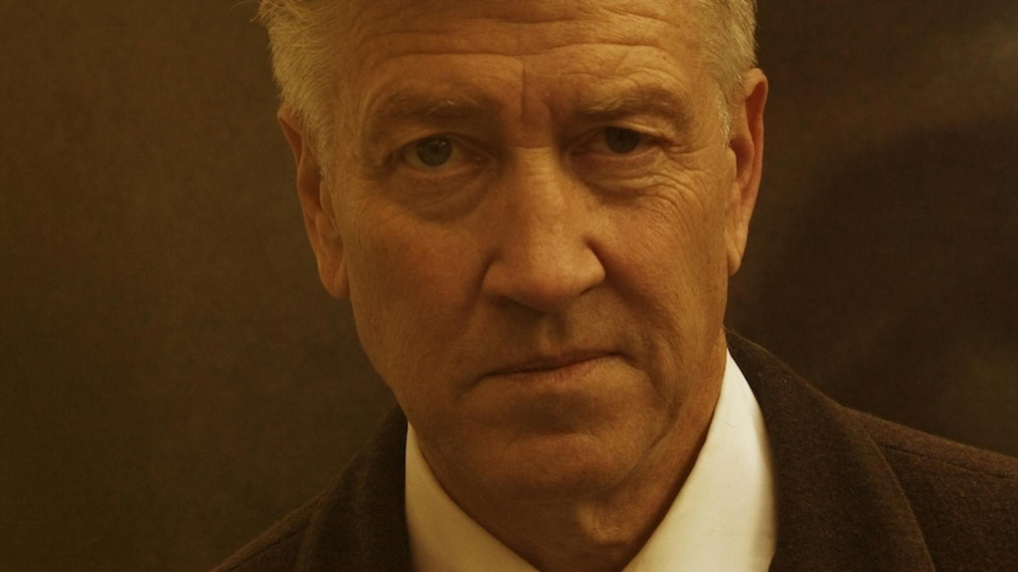 david lynch van a-z