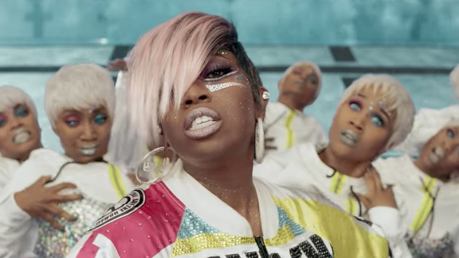 missy elliott recruits 90s female rap legends for i'm better remix
