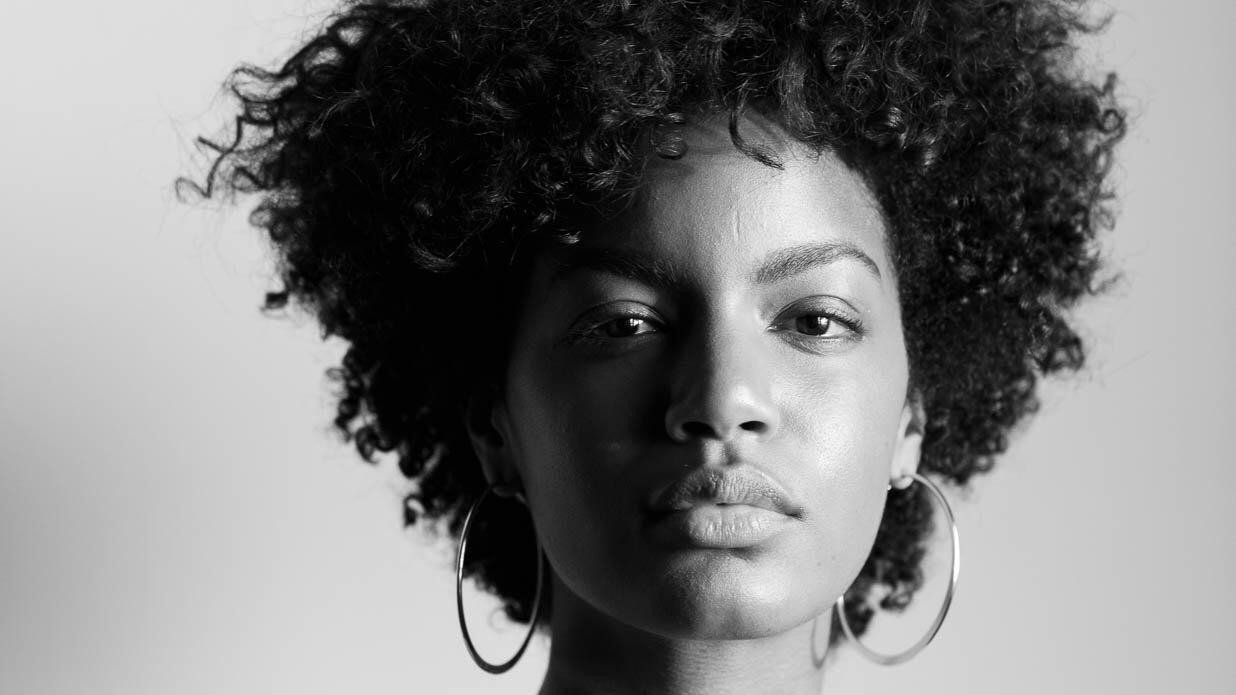 rejecting white standards of beauty and learning to love who you are, by ebonee davis