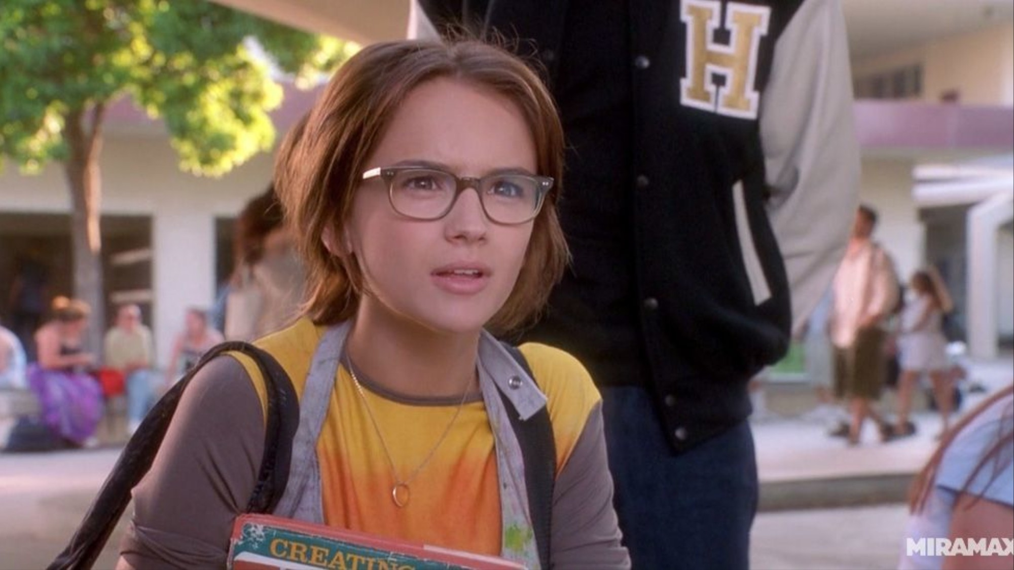 10 iconic makeovers from 10 iconic teen movies - i-D