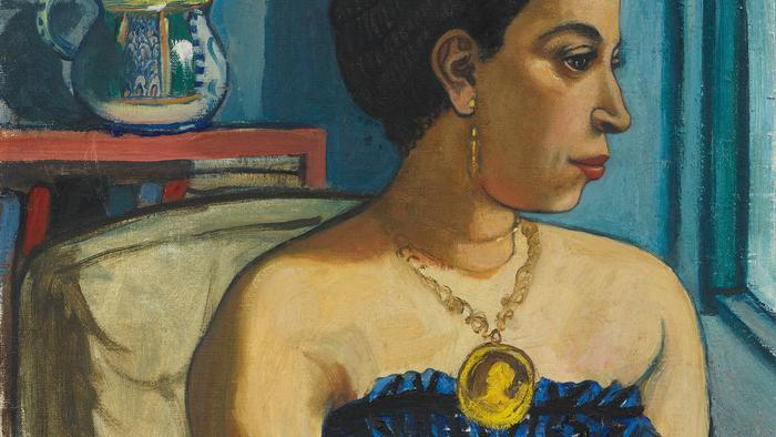 ​how alice neel's paintings captured the diversity and beauty of harlem