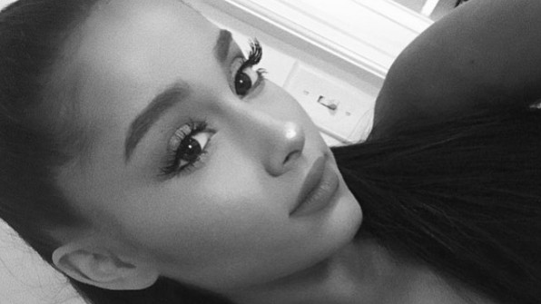 read ariana grande's heartbreaking letter to fans after manchester